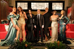 Real Housewives Of Atlanta Reunion Postponed Following Coronavirus Concerns
