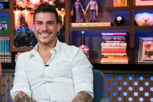 Jax Taylor Is Buying Christmas Trees For People Who Can't Afford One