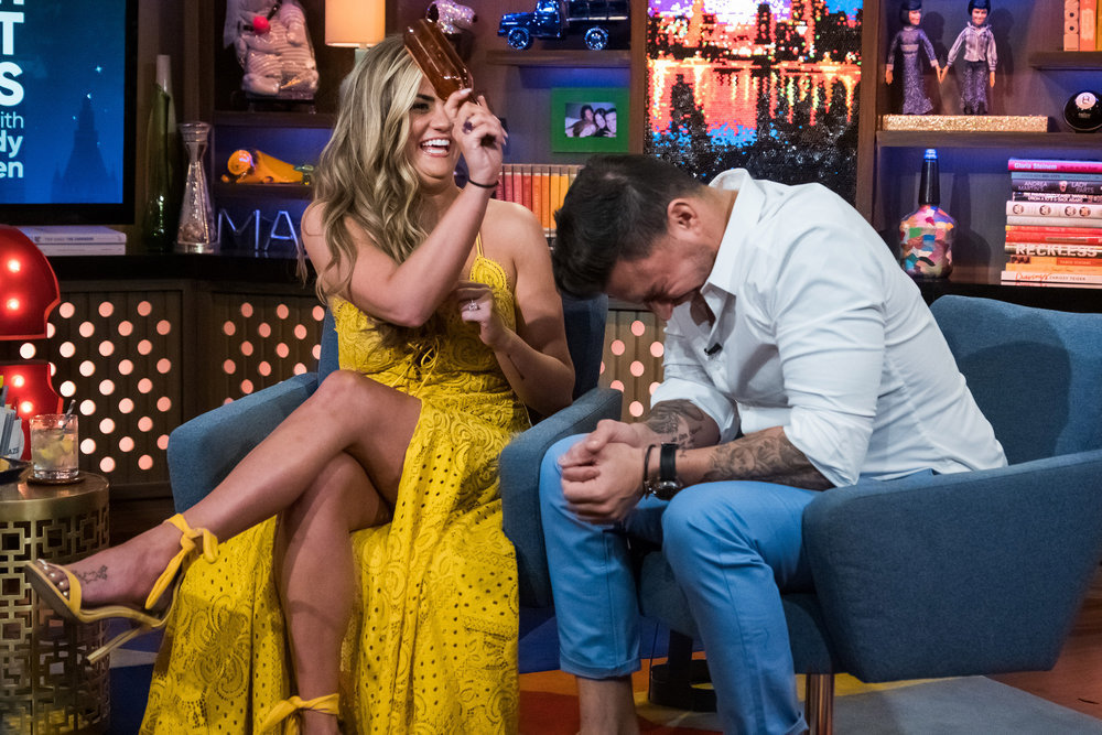 Vanderpump Rules Star Brittany Cartwright Responds To Rumors Of Marriage Trouble
