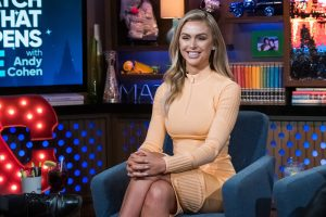"Lala Kent Is ""Not Opposed"" To Filming Her Baby's Birth For Vanderpump Rules"