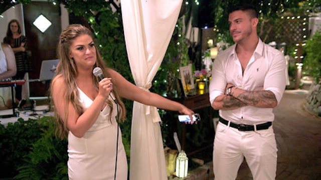 Jax Taylor & Brittany Cartwright Engagement Party