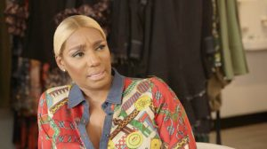 NeNe Leakes Shares Video Montage Of Porsha Williams Worst Moments; Accuses Porsha Of Recording Audio To Dub Into Closet Footage