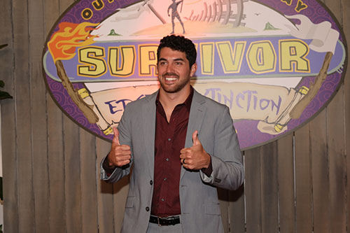 Exclusive Survivor: Edge of Extinction Interviews With the Final 3 and Reem