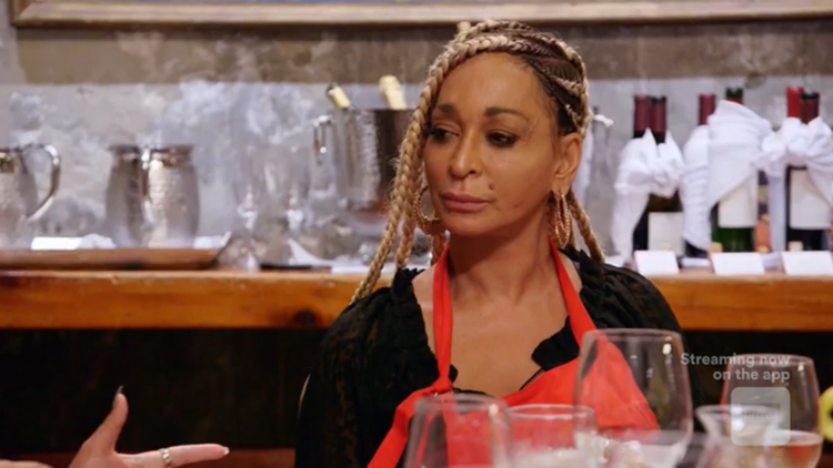 Real Housewives Of Potomac Recap: The Wig Easy