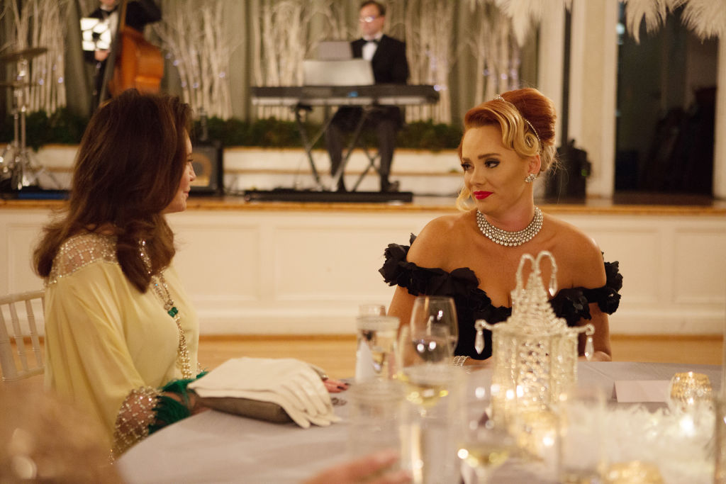 Kathryn Dennis And Patricia Altschul Dish On Ashley Jacobs Appearing On The New Season Of Southern Charm