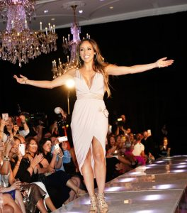 Real Housewives Of New Jersey Stars Attend Melissa Gorga's Fashion Show- Check Out The Photos