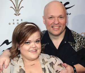 Little Women:LA's Todd Gibel Says He and Christy Did Have Sex During Marriage