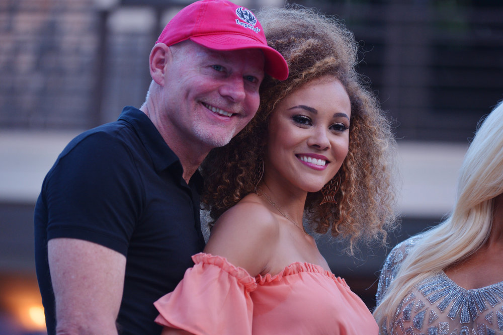 Real Housewives of Potomac's Ashley Darby Explains Husband Michael's Comments