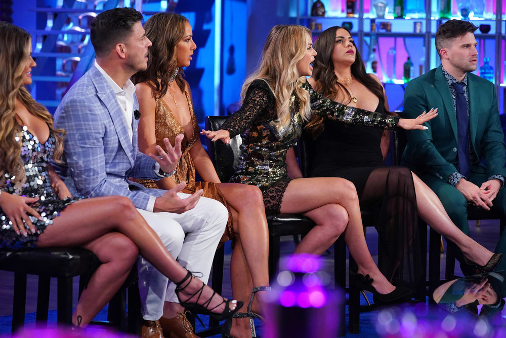 Vanderpump Rules Reunion Part 2 Recap: Sympathy Cards