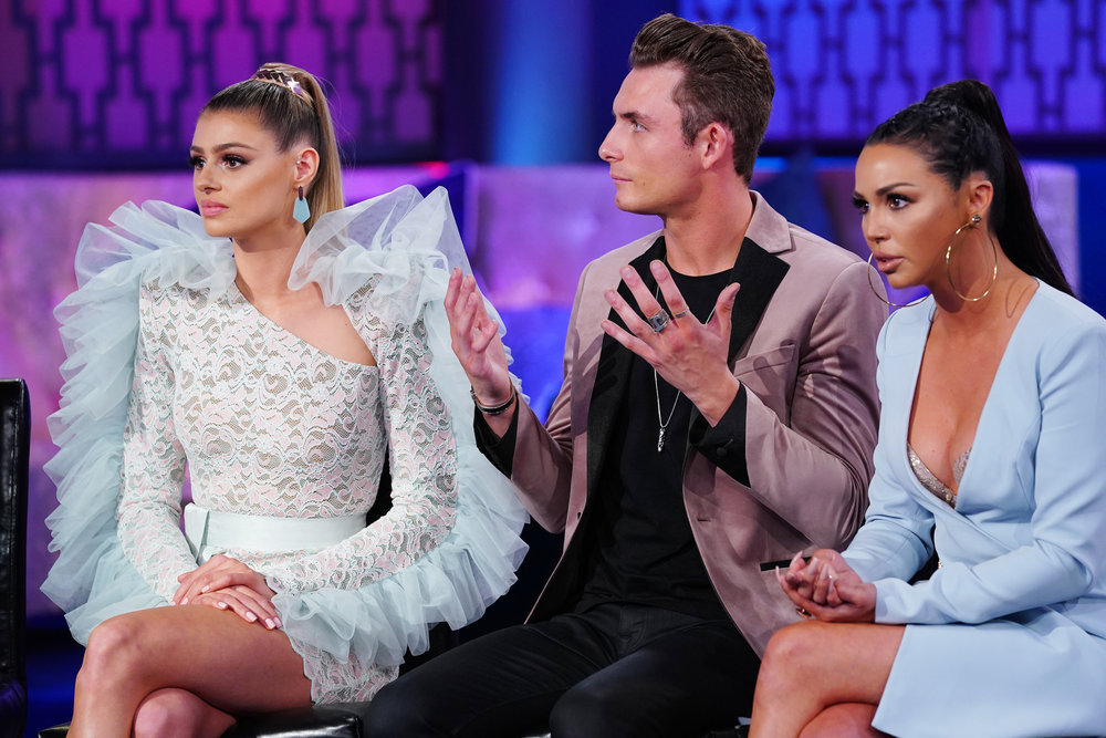 Vanderpump Rules Will Start Filming Season 9 Next Month After Cast Overhaul And Cancelation Rumors