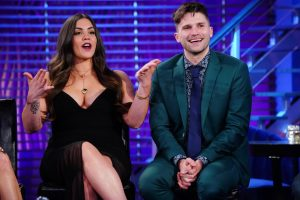Vanderpump Rules' Katie Maloney Says She And Tom Schwartz Are Trying To Get Pregnant