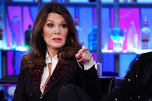 "Lisa Vanderpump Slams Governor Gavin Newsome's Public Restaurant Visit During Coronavirus Pandemic; Says It Is ""Hypocrisy At Its Finest"""