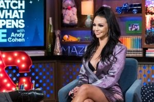 Vanderpump Rules' Scheana Marie Responds To Shady Editing That Made It Look Like She Was Inappropriate With Stassi Schroeder's Teenage Brother