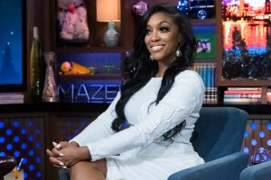 Watch What Happens Live Will Air 2-Part Black Lives Matter Episode Featuring Porsha Williams