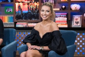 Stassi Schroeder Would Give Up Part Of Her Salary If Alex McCord Returned To Real Housewives Of New York