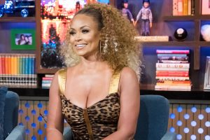 """Gizelle Bryant Predicts Bethenny Frankel Will """"Be Back"""" On RHONY"""