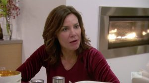 """Luann de Lesseps' Co-Stars Are Sick Of Her Behavior; They Say """"She Treats Us Like Fans"""""""