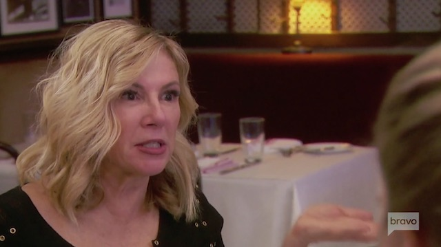 Ramona Singer - Real Housewives Of New York