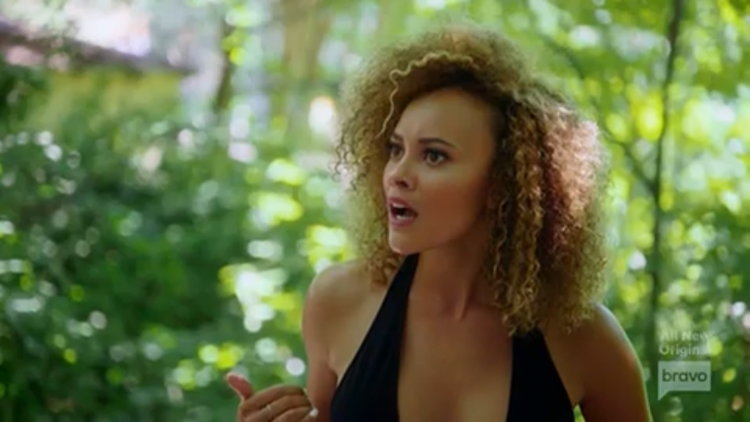 Real Housewives Of Potomac Recap: Sex, Lies, And Butter Knives