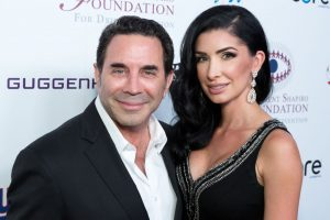 Botched Star Dr. Paul Nassif Is Married!