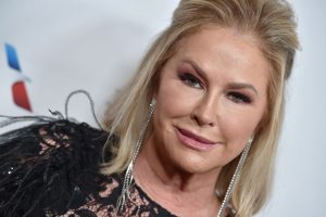 Kathy Hilton Is Reportedly In Talks To Replace Lisa Vanderpump On RHOBH