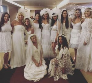 Brittany Cartwright Bachelorette Party Vanderpump Rules