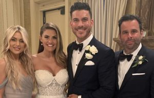 Jax Taylor & Brittany Cartwright Are Married- Check Out Photos Of The Vanderpump Rules Cast In Kentucky
