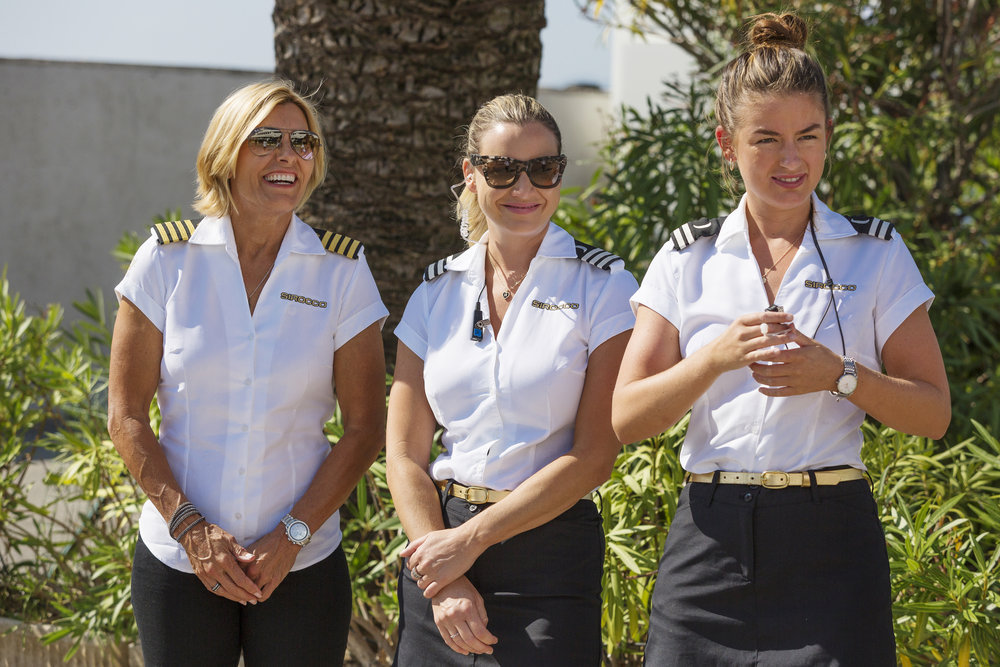 Below Deck Mediterranean Mid-Season Trailer Released