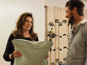 Patricia Altschul Claims Her Kind Words For Craig Conover's Pillow Line Were Edited Out Of The Show