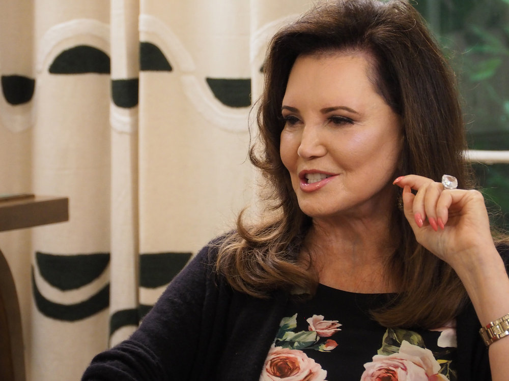 Patricia Altschul Dishes On Hookup Between Kathryn Dennis And Her Son Whitney Sudler-Smith