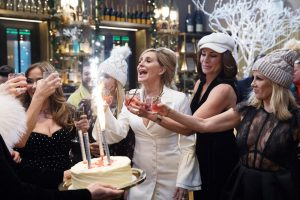 Luann de Lesseps And Sonja Morgan Are Offended By Talk Show Host Who Credits Bethenny Frankel With Saving Real Housewives Of New York