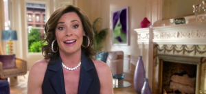 Luann de Lesseps RHONY Real Housewives Of New York