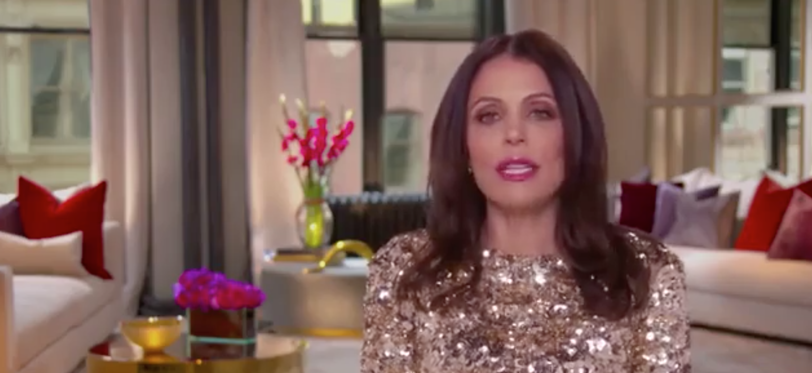 RHONY Bethenny Frankel Real Housewives Of New York