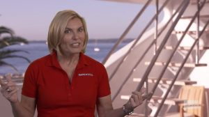 Below Deck Mediterranean Season 4 - Captain Sandy Yawn