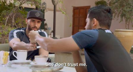 90 Day Fiancé: The Other Way Recap: Another World