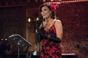 "Luann De Lesseps Included A ""Misleading"" Review On Latest Cabaret Poster"