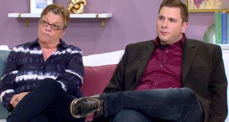 90 Day Fiancé Happily Ever After Recap: Tell All Part 2