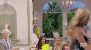 Real Housewives Of Beverly Hills Reunion Part 2 Recap: Hypocrisy At Its Finest!