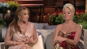 """Dorinda Medley Thinks It's """"Pretty Obvious"""" Barbara Kavovit Doesn't Fit On Real Housewives Of New York"""