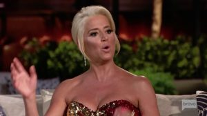 Dorinda Medley Says That Kelly Dodd Asked Her To Officiate At Her Wedding To Rick Leventhal