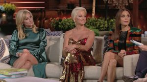 """Dorinda Medley """"Wanted To Cry"""" When She Found Out That Bethenny Frankel Was Leaving RHONY"""