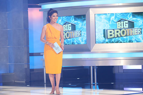 Big Brother 21 Recap: Are You Bitches Conspiring Against Me?