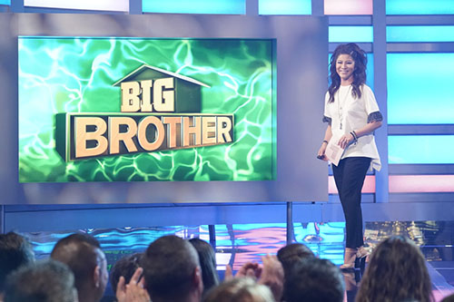Big Brother 21 Week 9 Recap: On A Zing And A Prayer