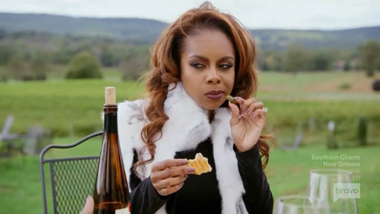 Candiace Dillard Real Housewives Of Potomac