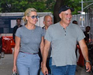 Real Housewives Of Beverly Hills Alum Yolanda Hadid Has A New Man