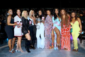 Real Housewives Of Atlanta In Toronto, Canada- Check Out The Photos!