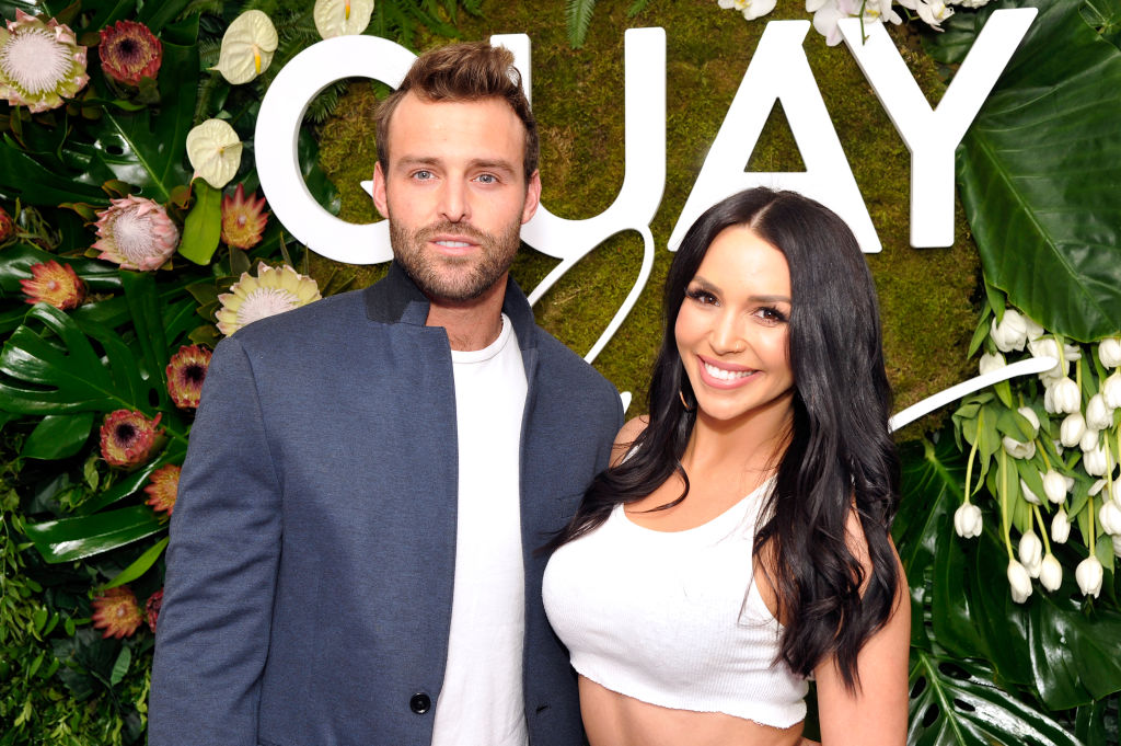 Scheana Marie Spotted Making Out With Robby Hayes Of The Bachelor Franchise