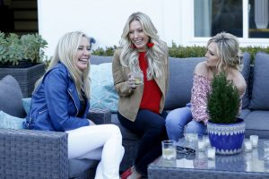 Braunwyn Windham-Burke Shares First Impressions Of Real Housewives Of Orange County