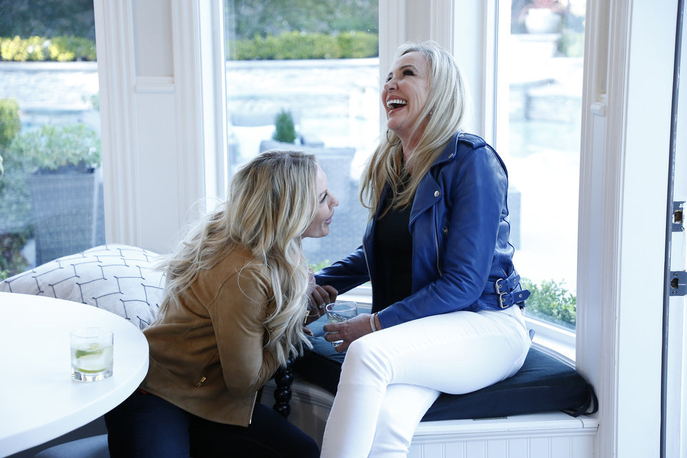 Shannon Beador Says Emily Simpson Is Not Fun; Doesn't Know Why They Aren't Closer