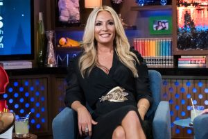 Kate Chastain slams Luann and Stassi